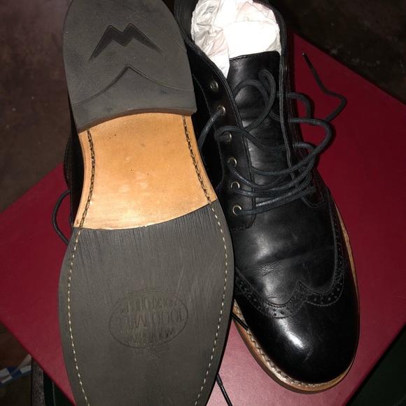 a5a2c12287e Men's Harwell 1000 Mile Chukka Boots